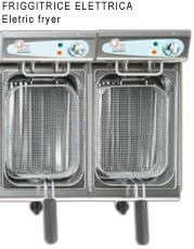 Eletric fryer